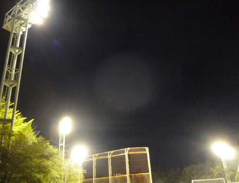 下関運動公園照明塔改修工事の画像3