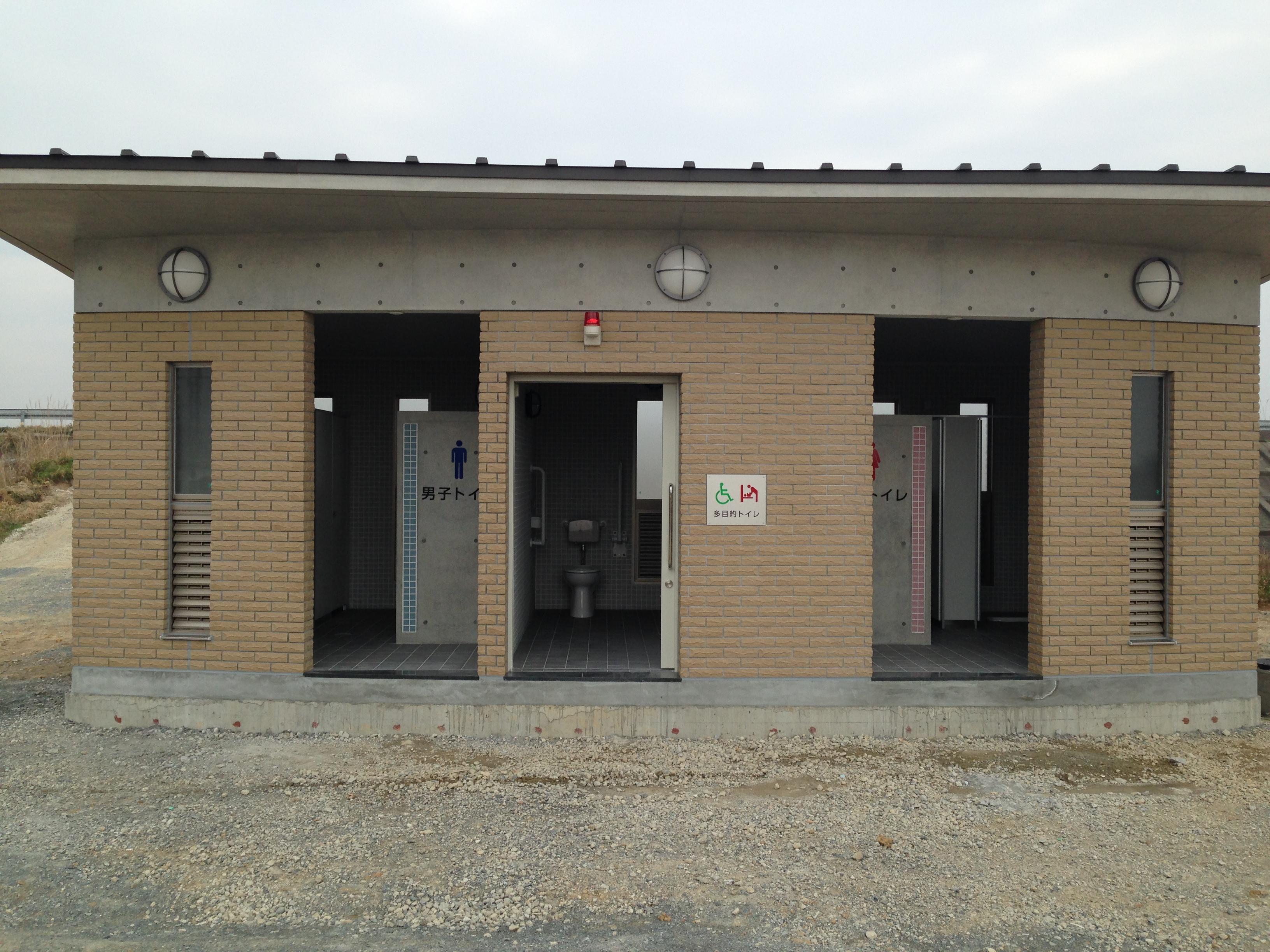 下関市 H24乃木浜総合公園電気設備工事の画像3