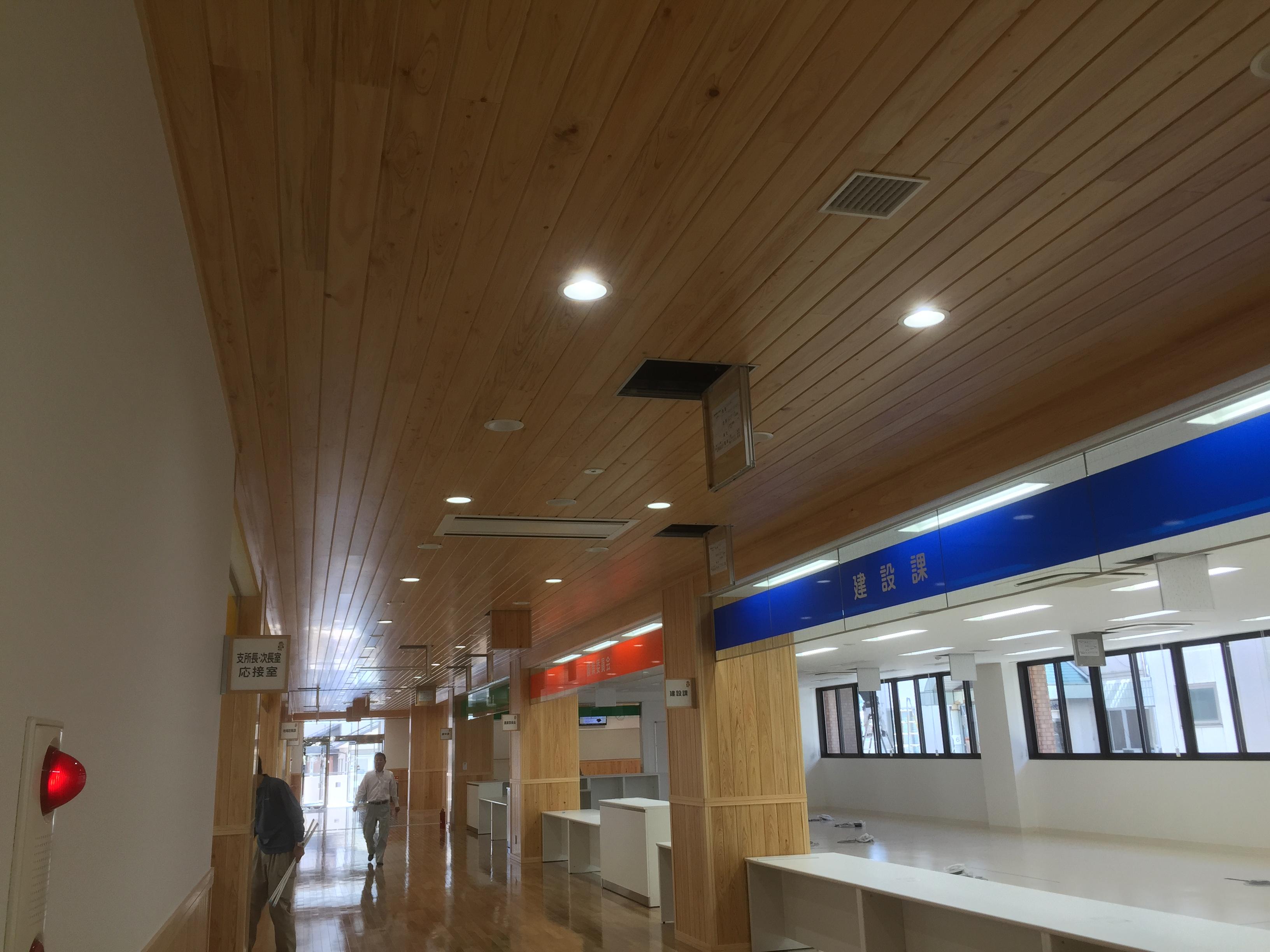 下関市役所豊田総合支所の画像2