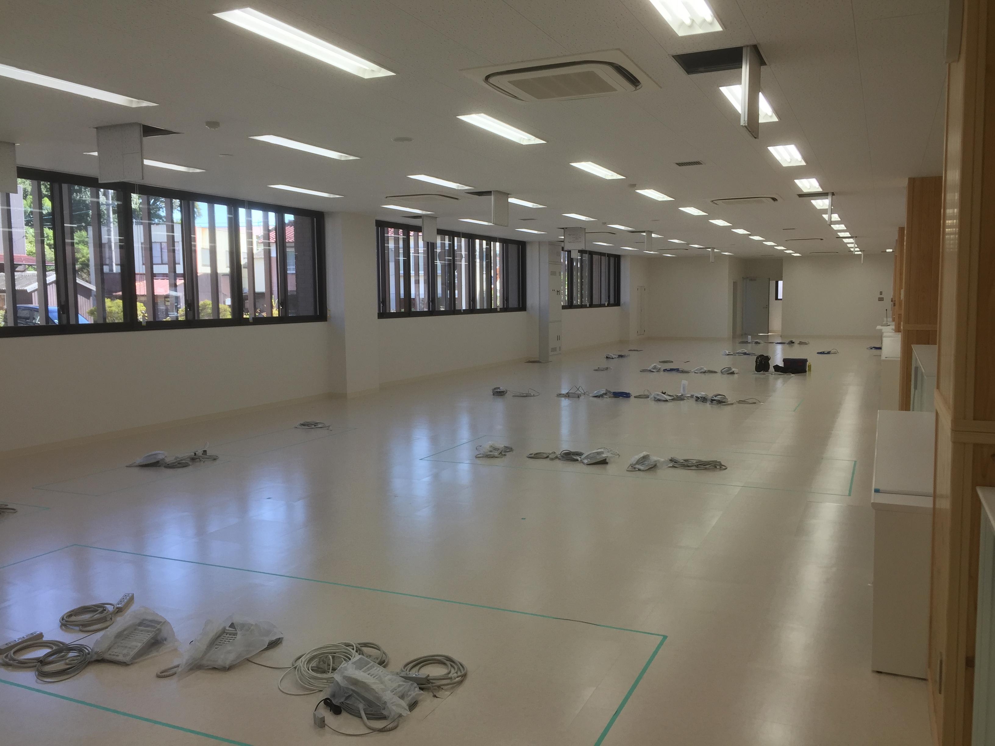下関市役所豊田総合支所の画像3